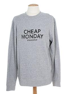 Produit-Pulls-Homme-CHEAP MONDAY