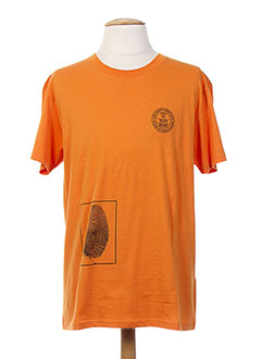 Produit-T-shirts / Tops-Homme-CHEAP MONDAY