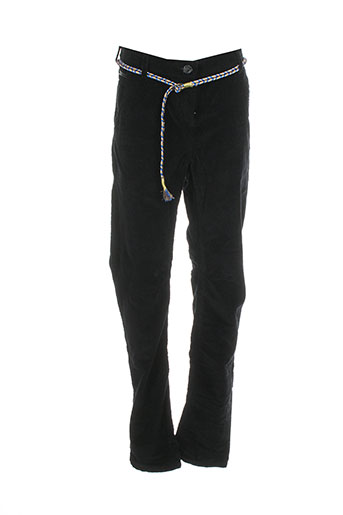 Pantalon casual noir SCOTCH R'BELLE pour fille