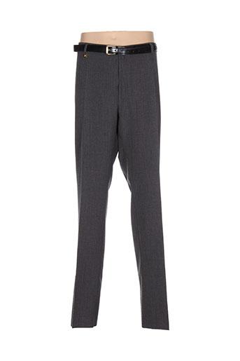 duke pantalons et citadins homme de couleur gris