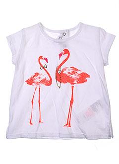 Produit-T-shirts / Tops-Fille-ABSORBA