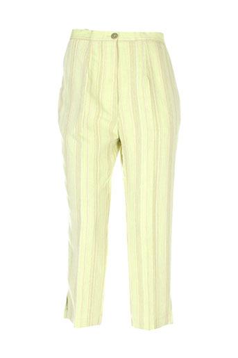 griffon pantacourts femme de couleur vert