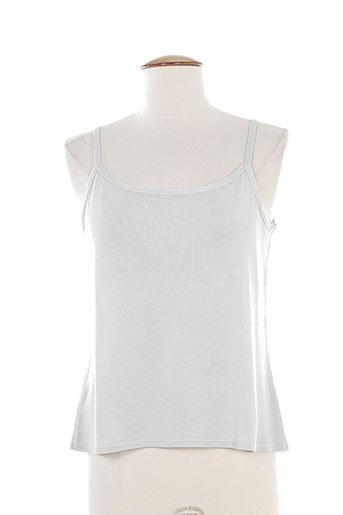 fileuse d'arvor chemises femme de couleur gris