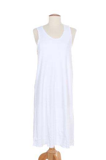 achel jupons et fonds et de et robe femme de couleur blanc