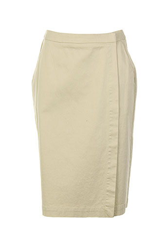 health jupes femme de couleur beige