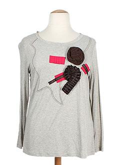 Produit-T-shirts / Tops-Femme-ALAIN WEIZ