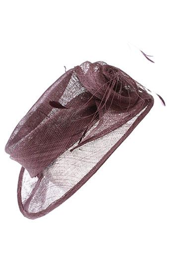 pill box accessoires femme de couleur violet