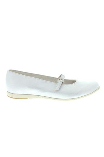 zapper's chaussures femme de couleur gris