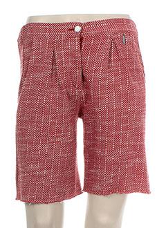 Produit-Shorts / Bermudas-Femme-OTTOD'AME