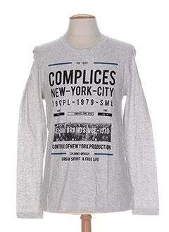 Produit-T-shirts-Homme-COMPLICES