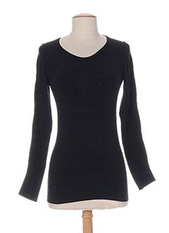 Produit-T-shirts-Femme-PILOU DES PARTANTS