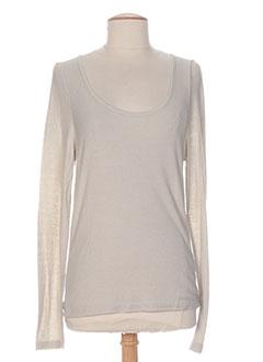 Produit-T-shirts / Tops-Femme-CANNISSE