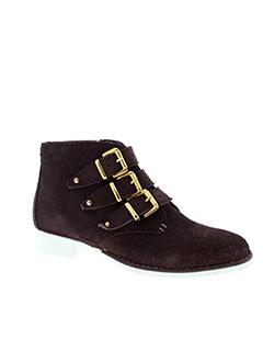 802faf325bc91b Chaussures ANDRE Femme En Soldes – Chaussures ANDRE Femme | Modz