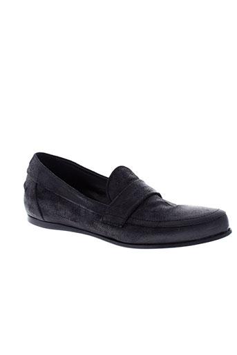 ink shoes chaussures femme de couleur noir
