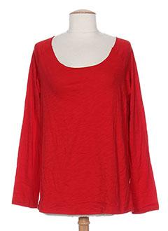 Produit-T-shirts / Tops-Femme-SO SOON