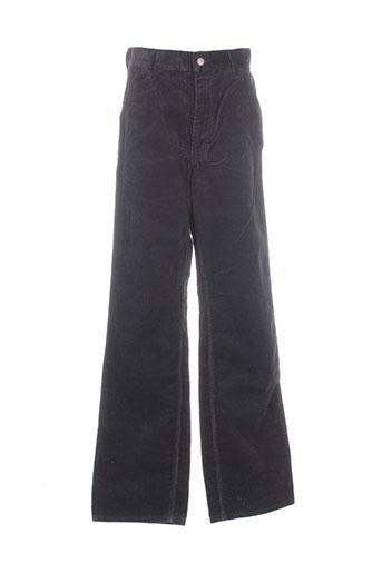 carhartt pantalons homme de couleur noir