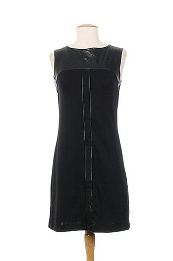 nana nucci robes femme de couleur noir