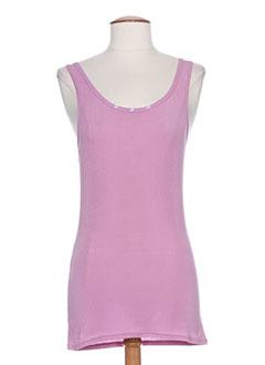 Produit-T-shirts / Tops-Femme-ANTIGEL