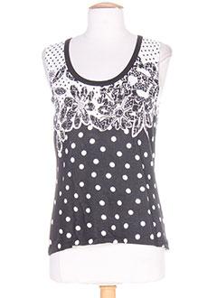 Produit-T-shirts / Tops-Femme-BAGUTTI