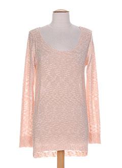 Produit-Pulls-Femme-VINTAGE DRESSING