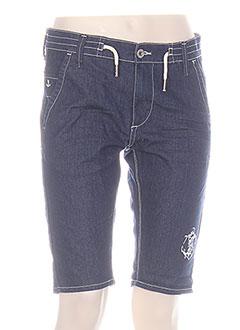 Produit-Shorts / Bermudas-Fille-COMPLICES