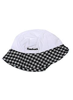 Chapeau noir BULLE DE BB pour garçon