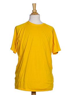Produit-T-shirts-Garçon-SPALDING