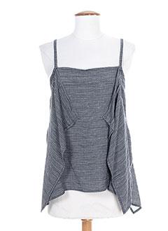 Produit-T-shirts / Tops-Femme-LOUIZON