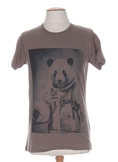 Produit-T-shirts-Homme-BEST MOUNTAIN