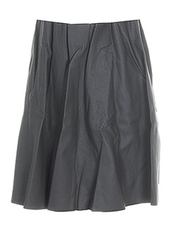 Jupe courte gris VERO MODA pour femme