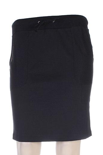 numph jupes femme de couleur noir