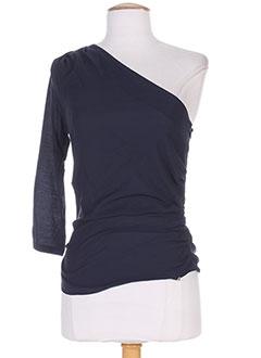 Produit-T-shirts / Tops-Femme-IKKS