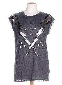 Produit-T-shirts / Tops-Femme-DIESEL