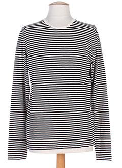 Produit-T-shirts / Tops-Homme-AMERICAN VINTAGE