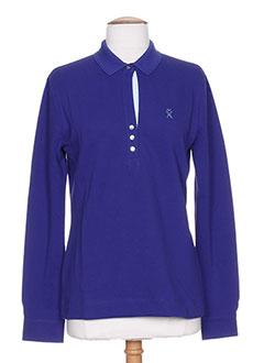 Produit-T-shirts / Tops-Femme-VICOMTE ARTHUR