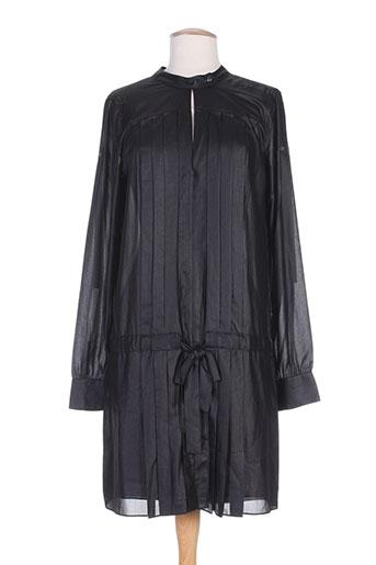 bcbgmaxazria robes femme de couleur noir