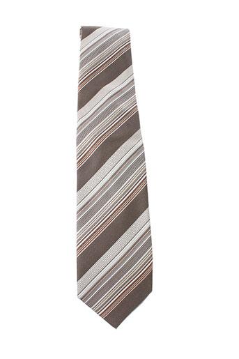 olymp accessoires homme de couleur gris