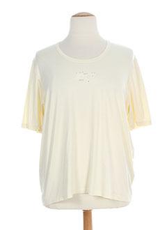 Produit-T-shirts / Tops-Femme-FREYA
