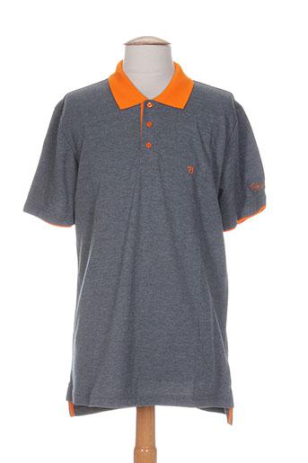 relay jeans t-shirts homme de couleur gris