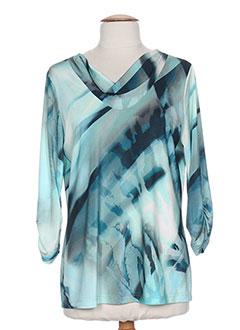 Produit-T-shirts / Tops-Femme-SOMMERMANN