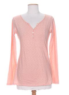 Produit-T-shirts / Tops-Femme-REDSOUL