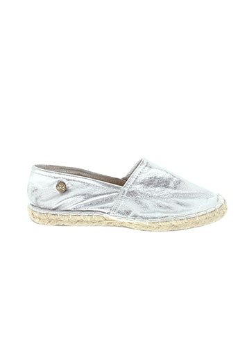 manila grace chaussures femme de couleur gris