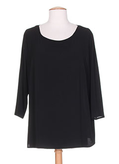 Produit-T-shirts / Tops-Femme-VIRGINIA BLU'