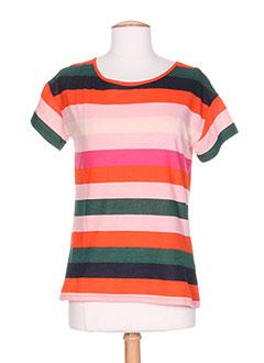 Produit-T-shirts / Tops-Femme-OUI