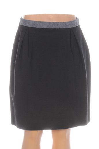 pablo gerard darel jupes femme de couleur noir