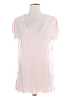Produit-T-shirts-Femme-CLO&SE