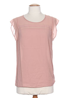 Produit-T-shirts / Tops-Femme-SO ESSENTIAL