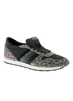 Nu pieds et sandales J&J SHOES Sandales Miami Noir 0BUYAIl3g9