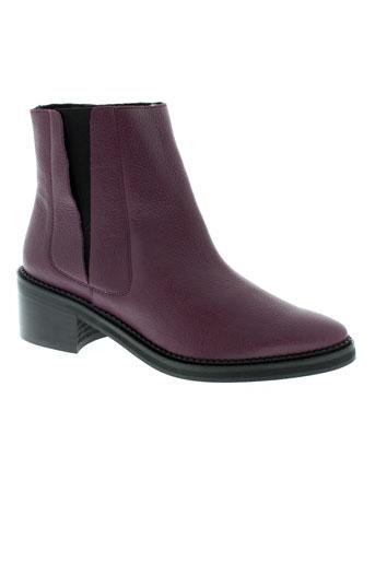 miista chaussures femme de couleur violet