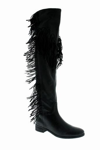 see et by et chloe bottes femme de couleur noir